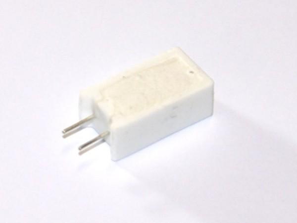 Resistor 120 kOhm, 5W