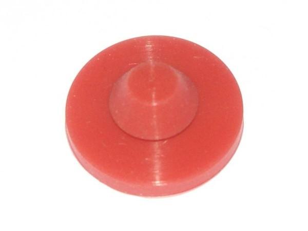 Bumper Pad rot rund