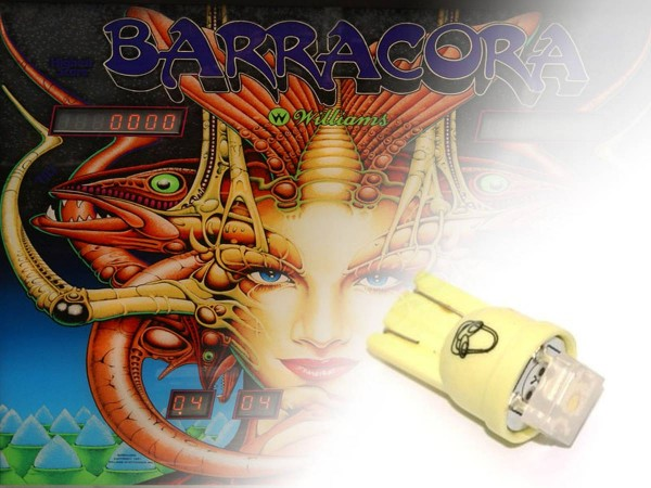 Noflix PLUS Playfield Kit for Barracora