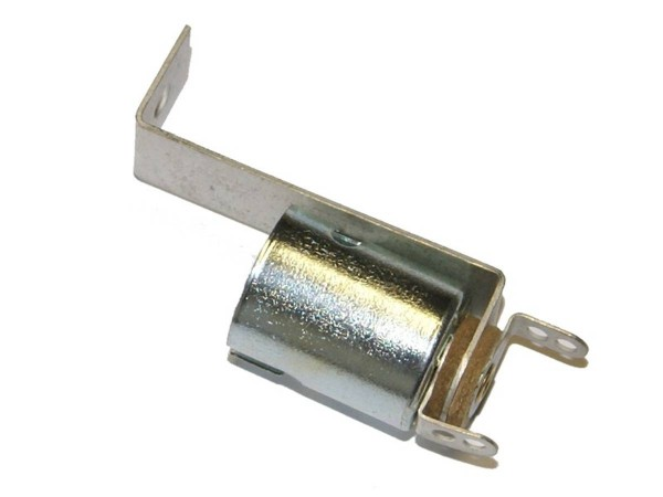 Lamp socket - bayonet base, BA15s (GE89, #89)