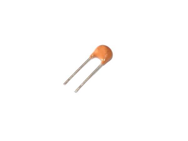 Capacitor 47nF, 100V, 5%, ceramic