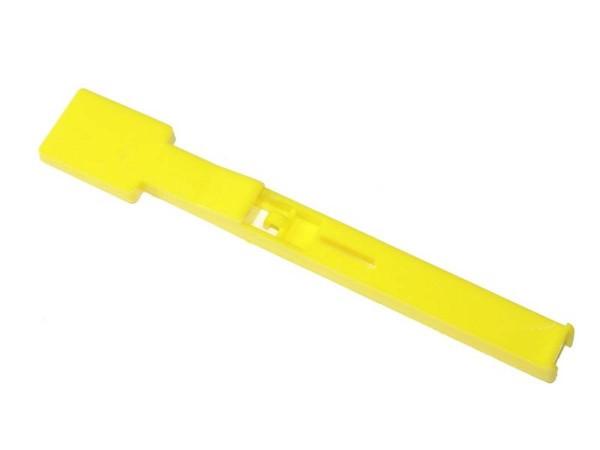 Drop Target yellow (Gottlieb)
