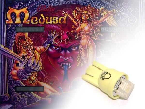 Noflix PLUS Playfield Kit for Medusa