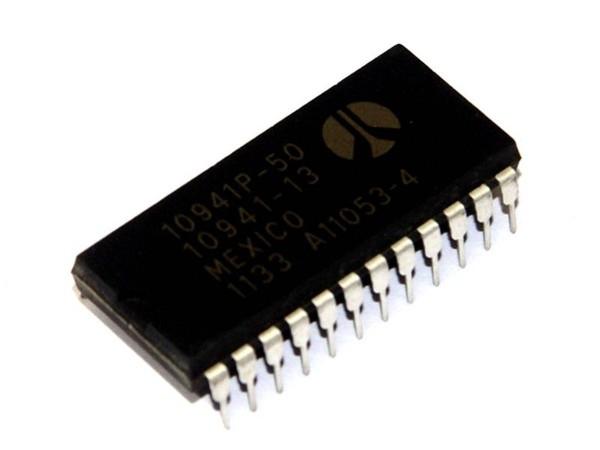 IC 10941P-50 Display Segment Driver