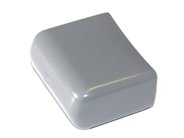 Switch Abdeckung, grau (20-9646)