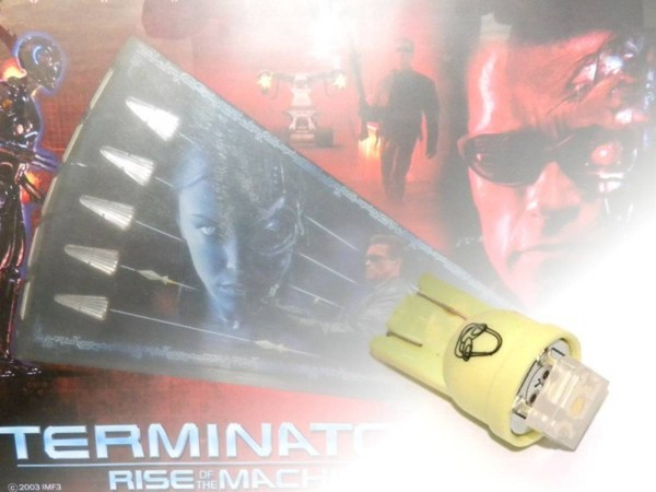 Noflix PLUS Spielfeld Set für für Terminator 3