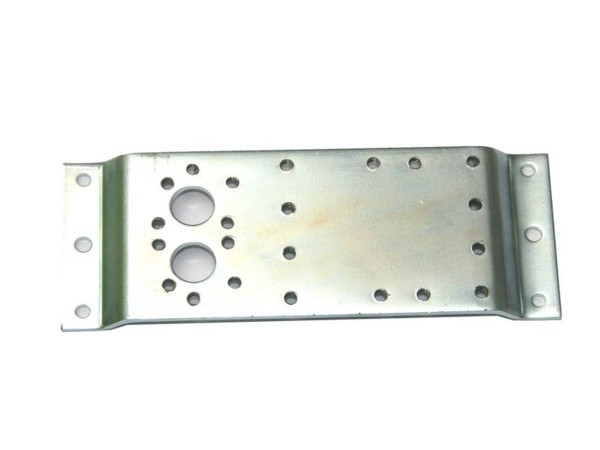 Bally Base plate, left & right (A 6264-134)