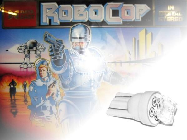Noflix LED Spielfeld Set für Robocop