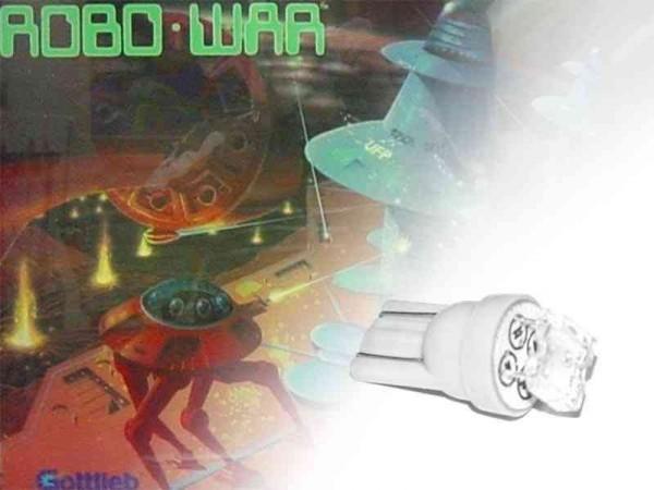 Noflix LED Playfield Kit for Robo War