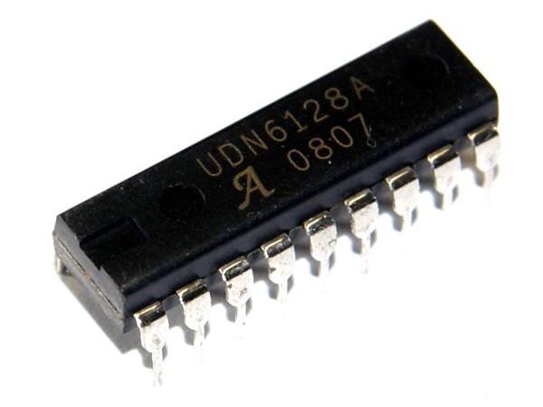 IC UDN6128A