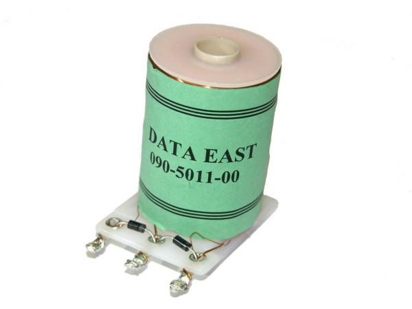 Coil 90-5011-00 (Data East, SEGA, Stern)
