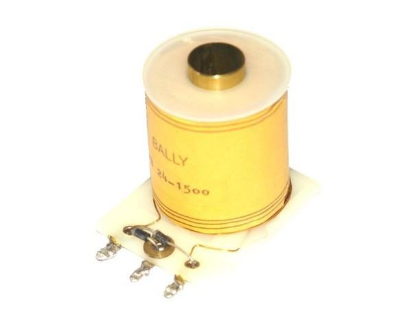 Spule NB 24-1500 (Bally)